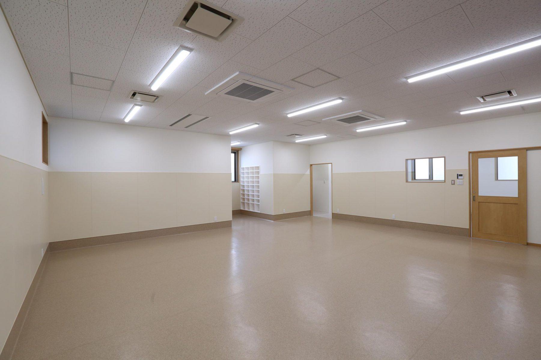 1階作業室