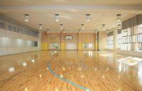 トレーニングホール