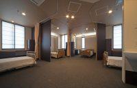 4床室(クラスター)