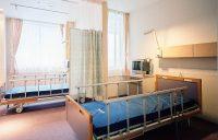 6階2床室