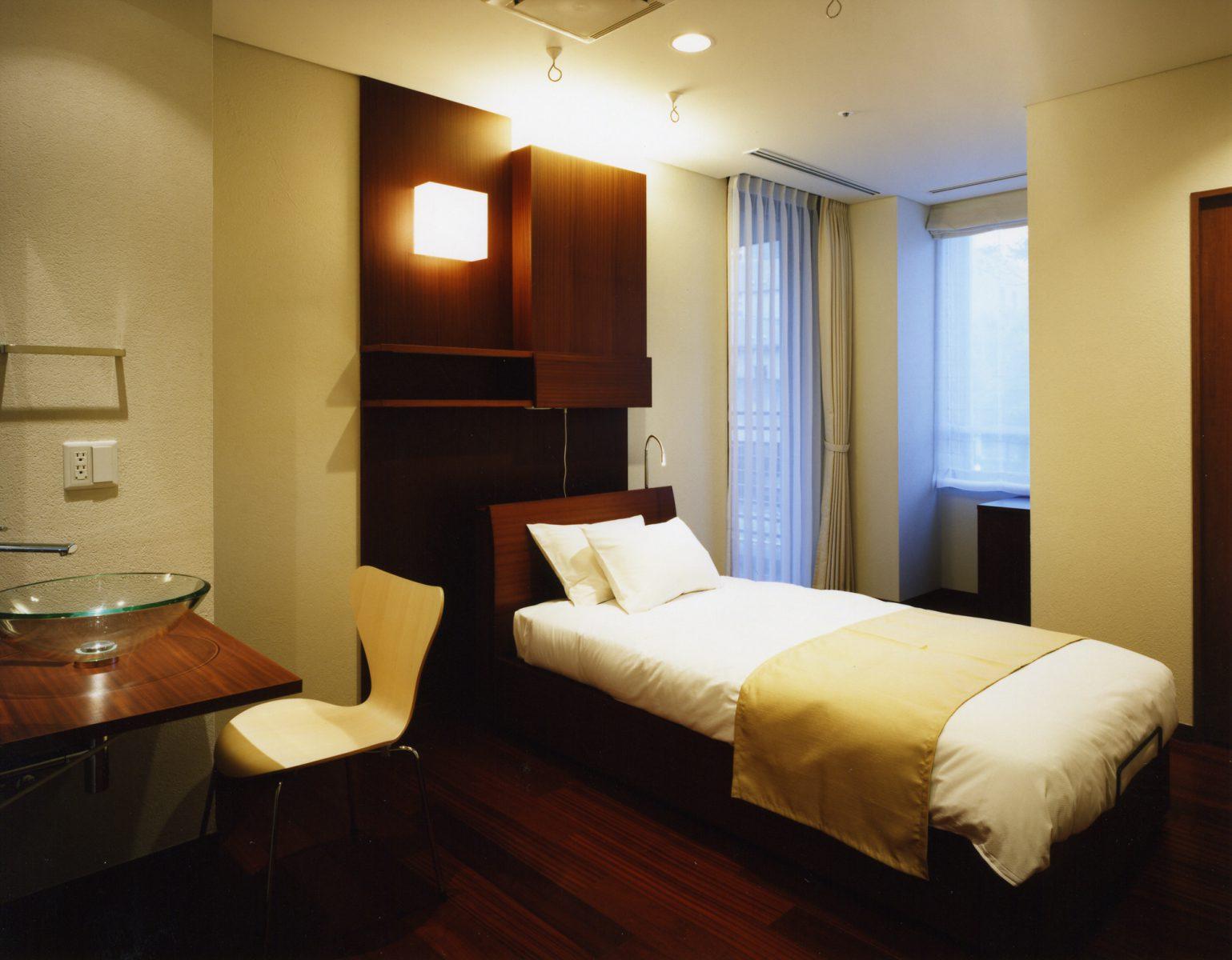 1階1床室