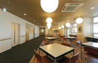 食堂・作業療法室