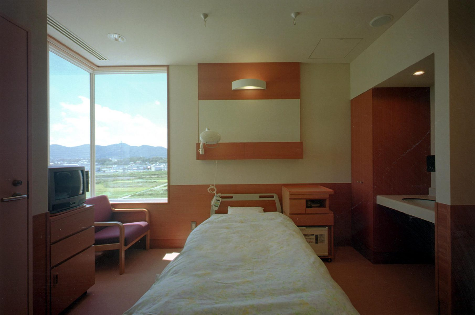 病室/個室