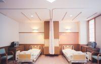 病室4床室