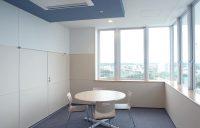 5F東病棟談話スペース
