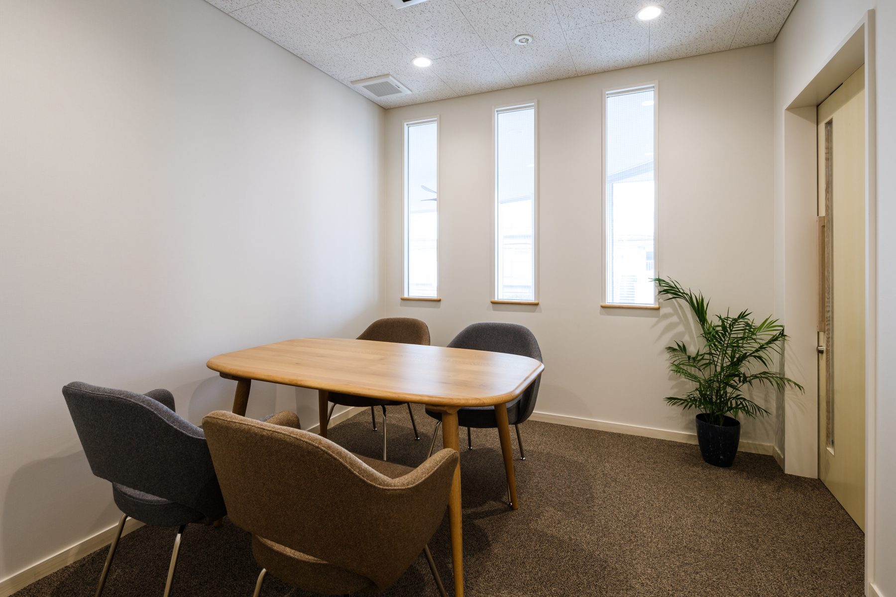 2階 ストレスケアセンター 相談室