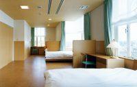 ホスピタル 4床室