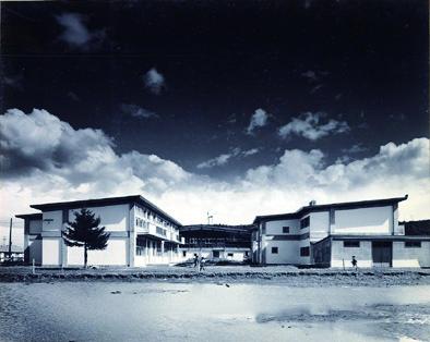 真駒内市立真駒内小学校