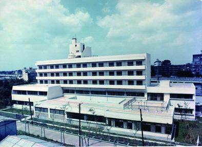 都立世田谷リハビリテーションセンター