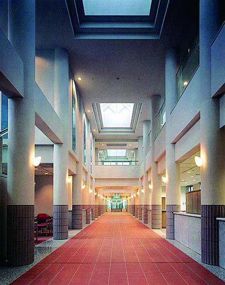 都立松沢病院リハビリテーション施設