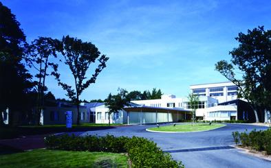 しのだの森ホスピタル〈日本建築家協会優秀建築選2008〉