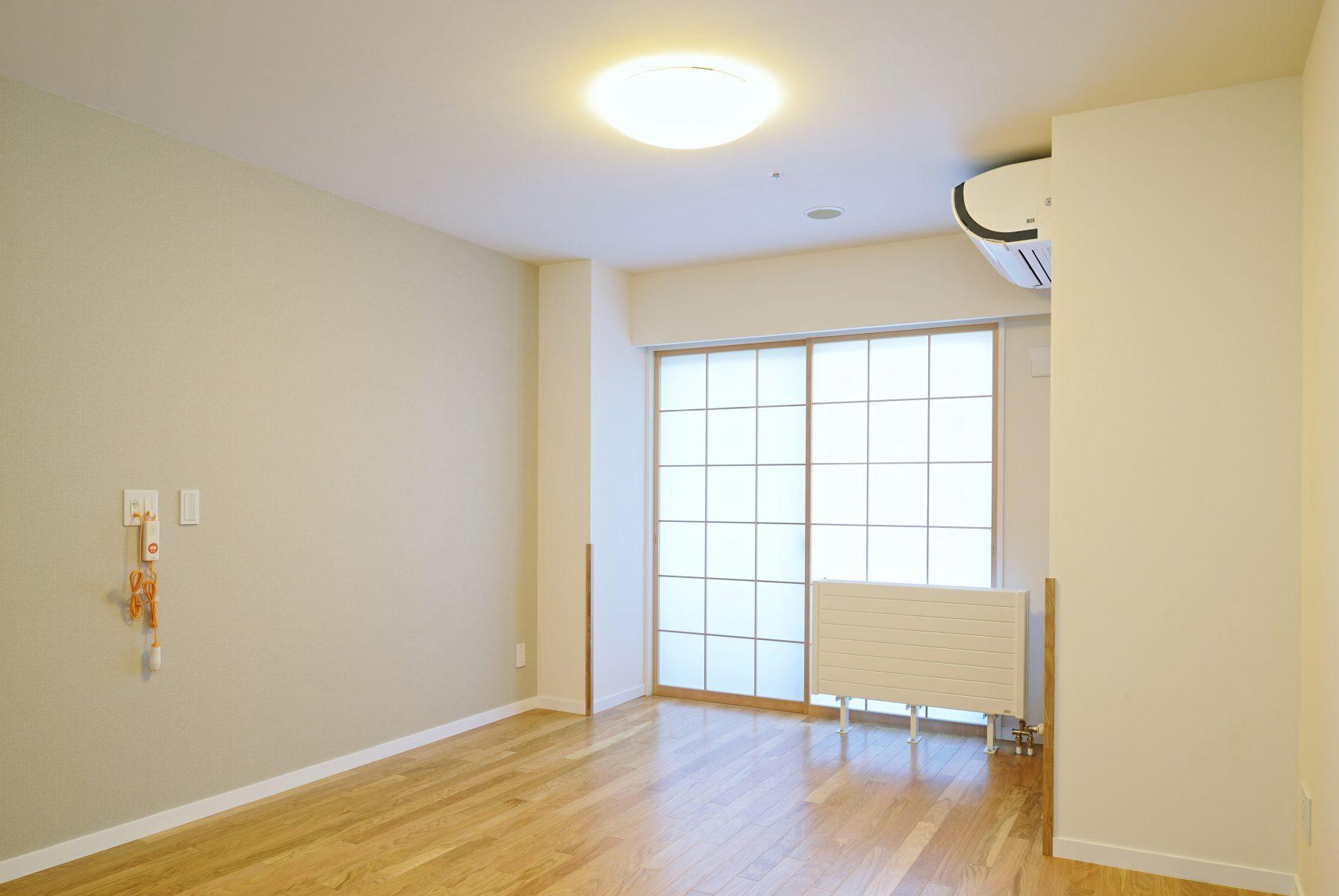 2階 Aタイプ居室