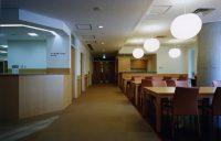 病棟 ナースステーション 食堂