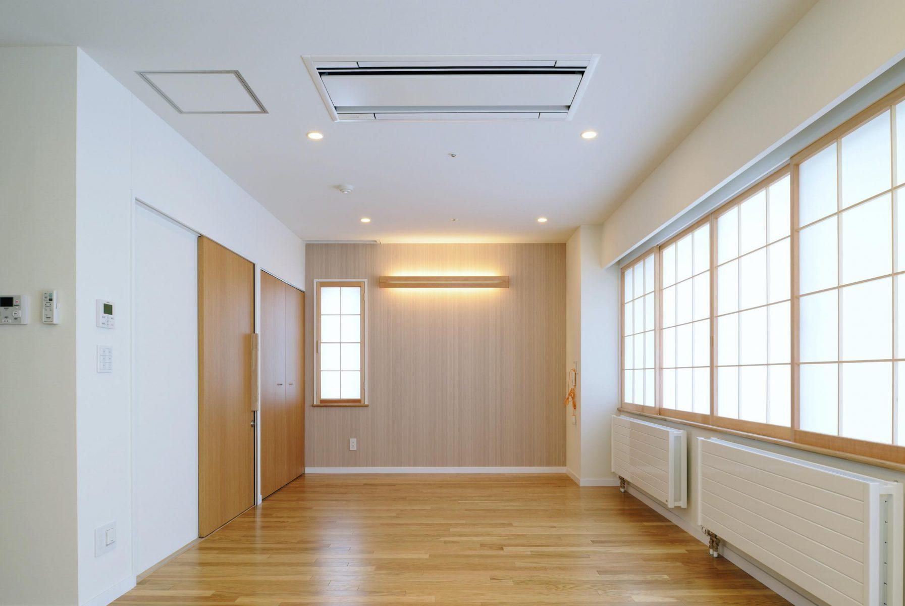 4階 Dタイプ居室