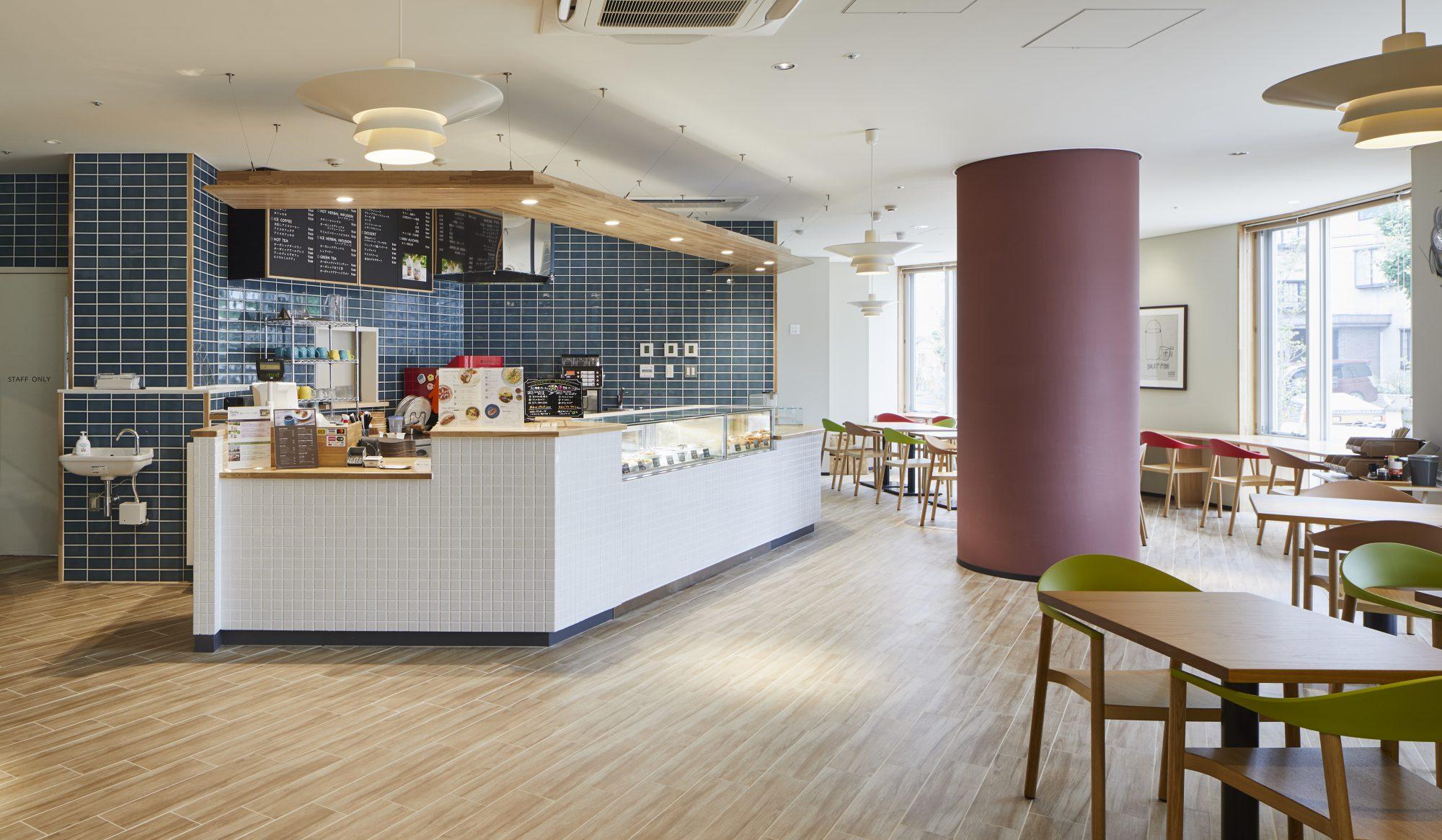 Rikasお惣菜とカフェ
