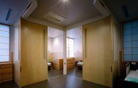 個室型4床室