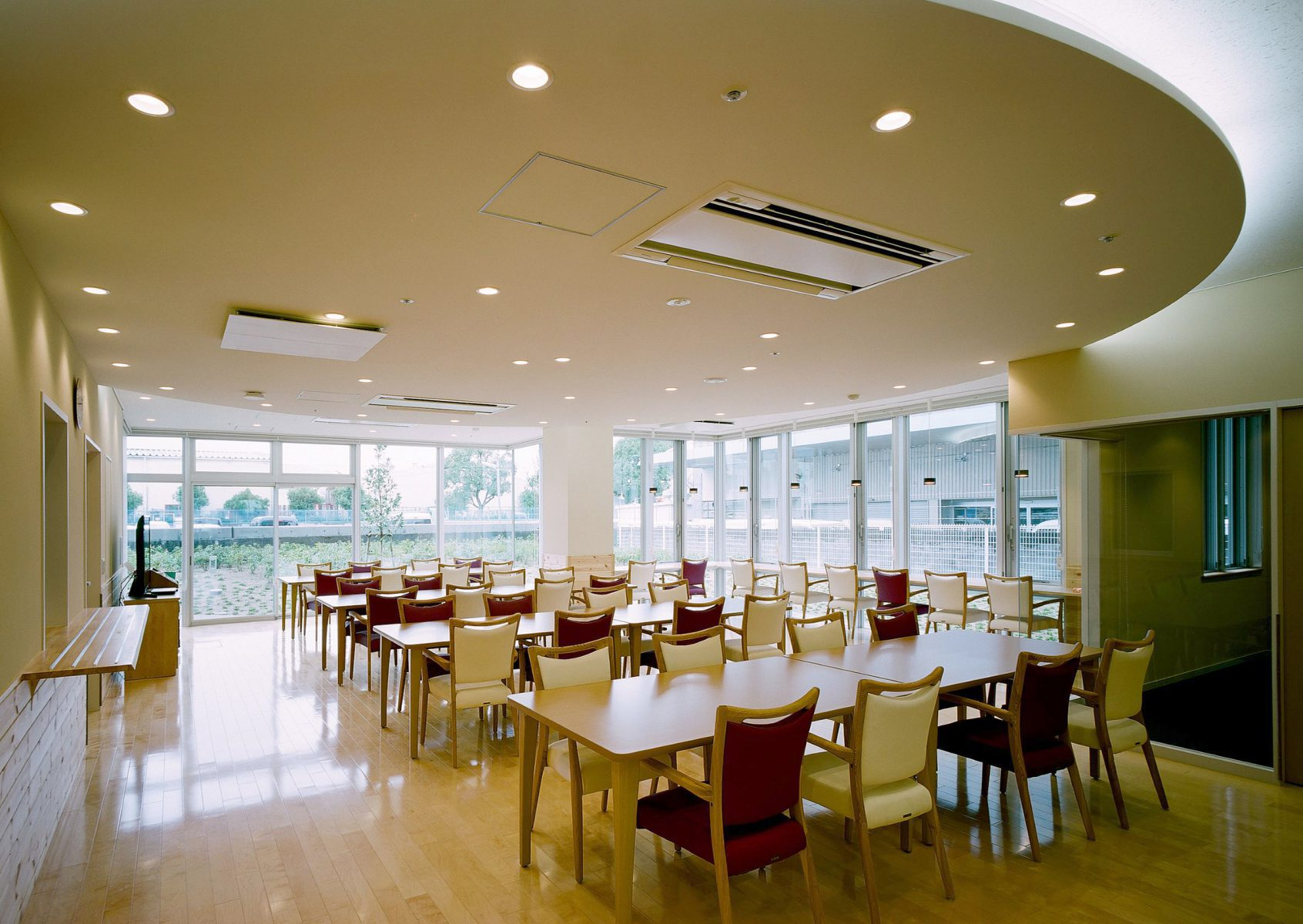 CAFE・食堂