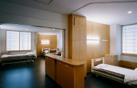 2F 4床室