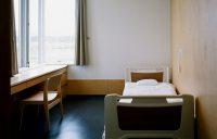 4F 1床室